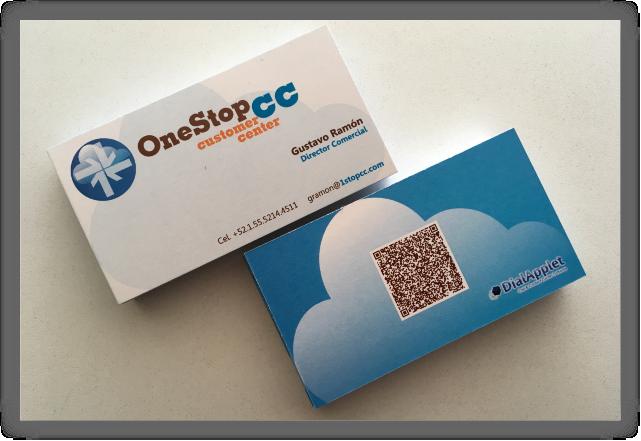 OneStop CC Tarjetas