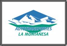 Autotransportes La Montanesa
