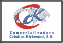 Comercializadora CK