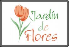 Jardin de Flores