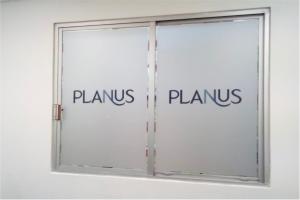 Planus Branding Privacidad Ventanas