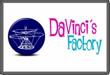 DaVincis Factory